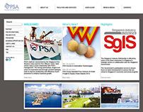 PSA Website Revamp - Proposal