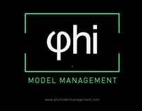 Phi Model Management