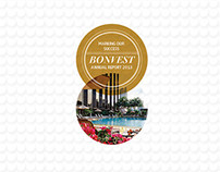 Bonvest Annual Report 2013 - Proposal