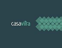 Branding  /////  Casavitra