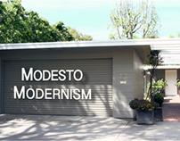 Modesto Modernism