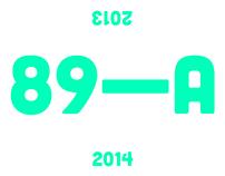 89—A (2013–2014)
