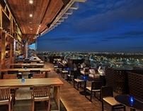 Bangkok Marriott Sukhumvit 2014
