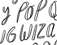 POP Fonts