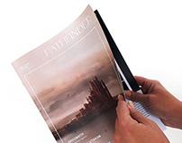PATHFINDER | Fantasy Travel Magazine