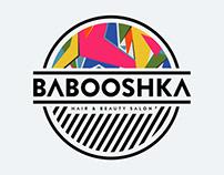 Babooshka logo