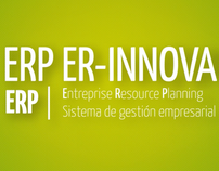 ERP from conceptual ideas