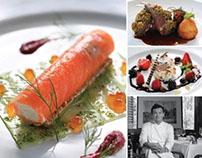 Food Folio by S.E.A Images Co Ltd