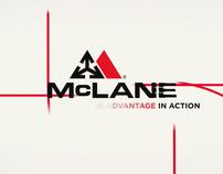 McLane Tradeshow