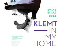 Exhibition Klemt - In My Home