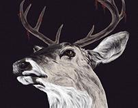 'Remin'deer