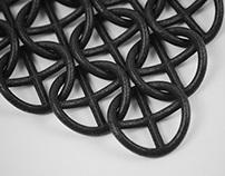 3D Printed Textiles