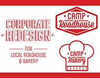 Camp Roadhouse / Camp Bakery