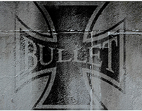 RifleRecords: Gainesville BULLET Band