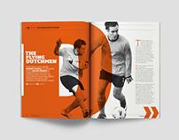 Grassroots Magazine : Monthly magazine