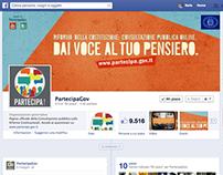 CH - Partecipa.Gov - Consultazione pubblica online