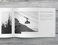 Minimalfolio Photography Portfolio A4 Brochure #4