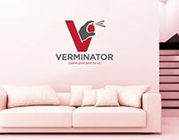 Verminator Branding