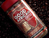 Good African Coffee