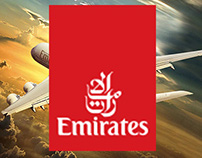 Emirates Airline Dubai