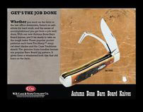 Case Knives direct mail