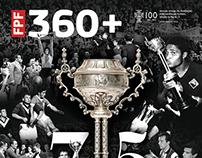 FPF360+ . 75 anos da Taça de Portugal
