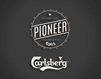 Carlsberg Microbrewery
