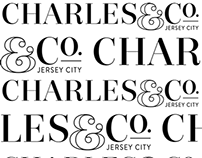 CHARLES & CO. |  Branding and Marketing Materials