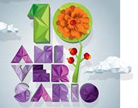 FCAM (Logo Refresh & Anniversary)