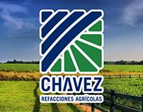 Chavez Refacciones Agrícolas