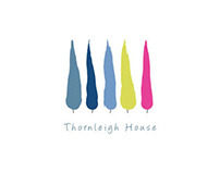 Thornleigh House identity and publicity