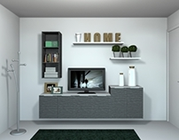HOME- Furniture & Interior Design