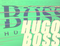 ® HUGO BOSS - STORE OPENINGS