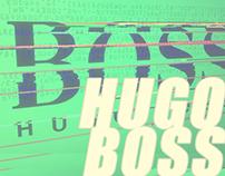 ® HUGO BOSS - STORE OPENINGS