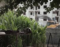 Bağ / Vineyard Trailer