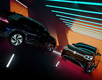 VW ID.6 World Premiere 2021