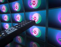 OTE TV - Experience PVR Campaign