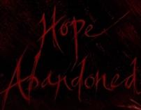Hope Abandoned