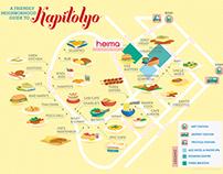 Kapitolyo: A Friendly Neighborhood Guide