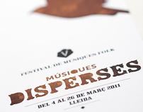 Músiques Disperses
