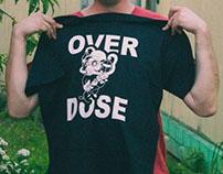 OverDose T-shirt