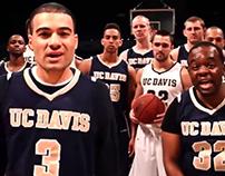 UC Davis Aggie Anthem - Lovegang