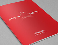 Canon | Annual Report