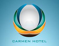 LOGO - CARMEN HOTEL