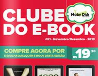Revista Clube do E-book
