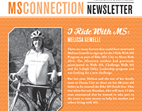 MS Connection Newsletter