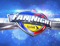 NBA TV | Fan Night Corner Bump