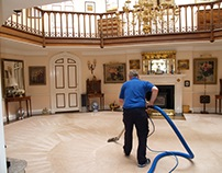 Activities of NO1 Carpet Cleaning Melbourne