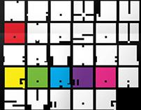 Typeface design - O Gordo