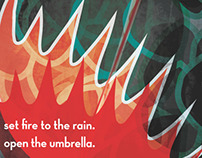#balkanfloods #unitedumbrellas